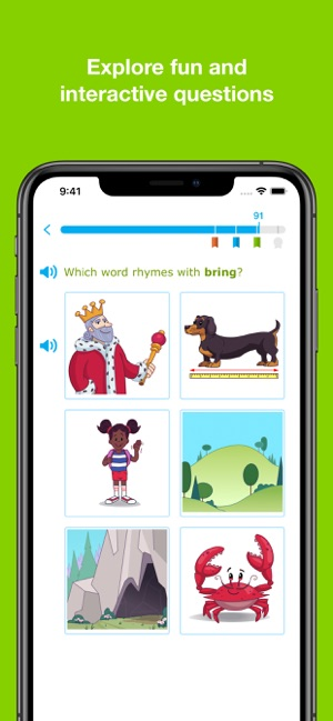 IXL - Maths and English on the App Store