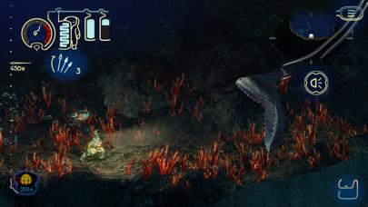 Shinsekai Into the Depths screenshot 5