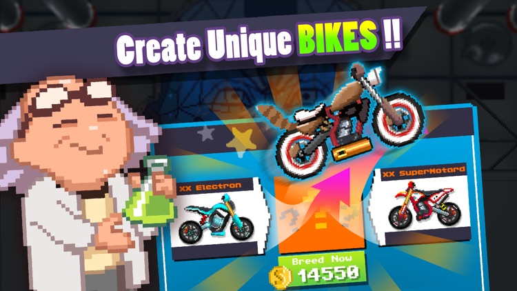 Motor World: Bike Factory screenshot-2