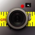 Rolmaat Camera-Smart Measure