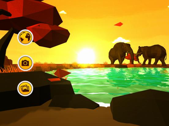 Animais no Planeta screenshot