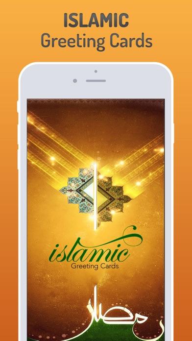 点击获取Islamic Greeting Cards