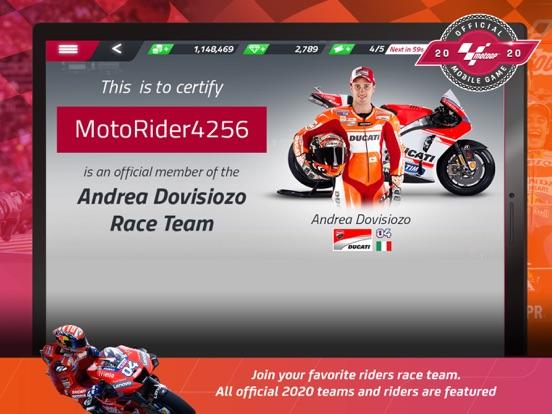 MotoGP Racing '19のおすすめ画像7