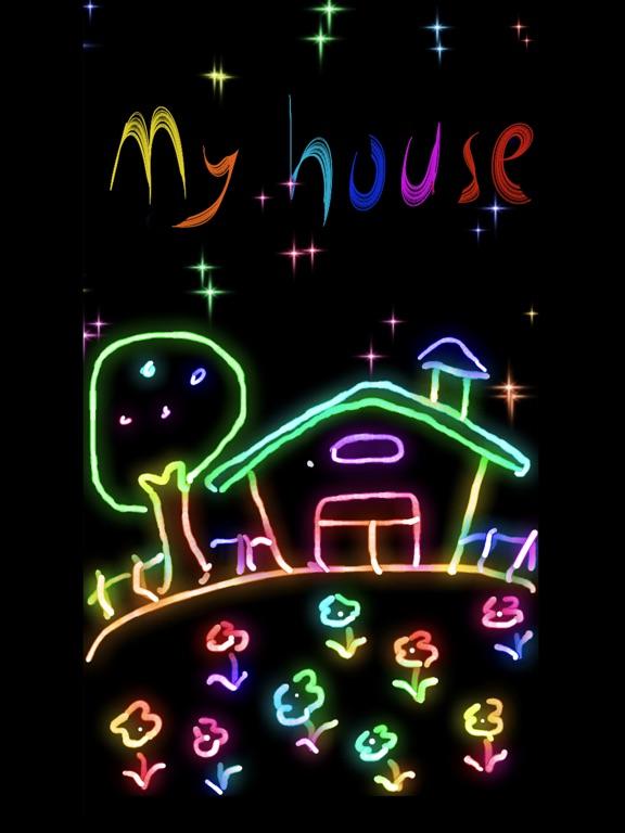 Joy Doodle: Movie Color & Draw-ipad-4
