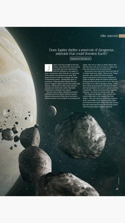 All About Space Magazine screenshot-2
