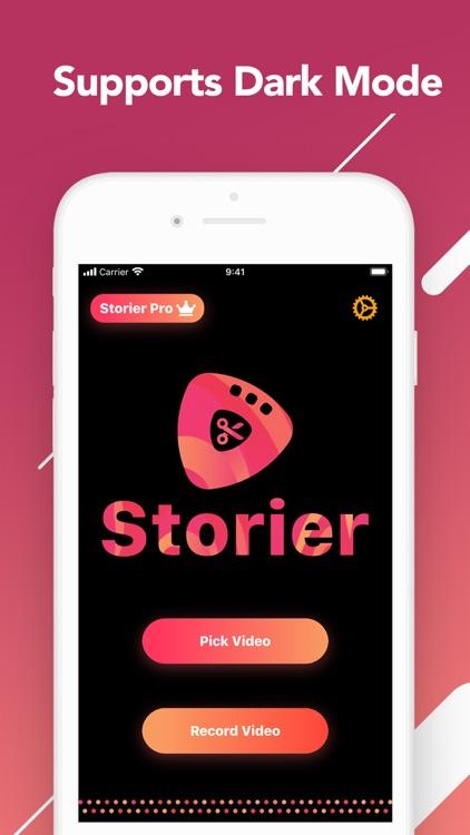 Storier screenshot-3