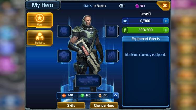Total Domination - Reborn screenshot-3