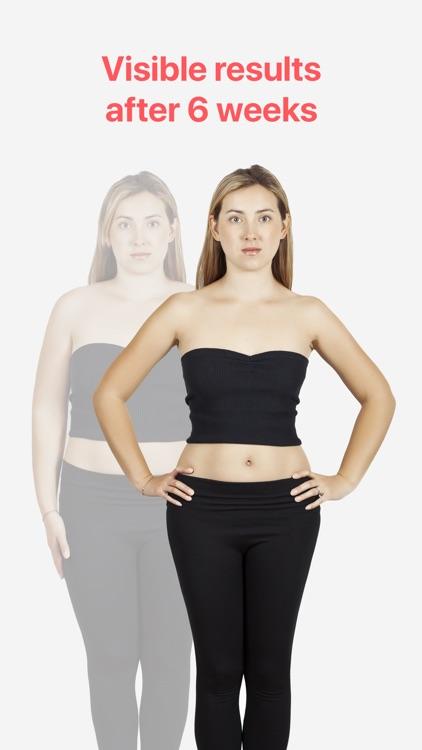 Weight Loss OrganicFit screenshot-4