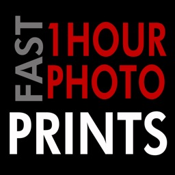 Fast 1 Hour Photo Prints
