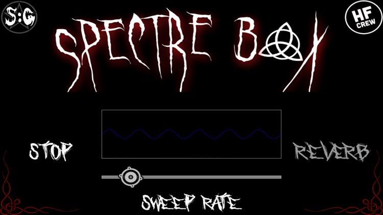 Spectre Box