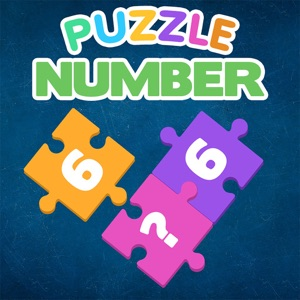 Than tai puzzle number  App Reviews, Free Download