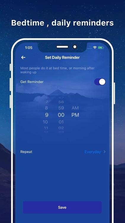 Sleep Sounds - Relax Music screenshot-6