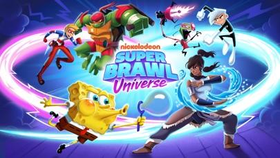 Super Brawl Universe screenshot 1