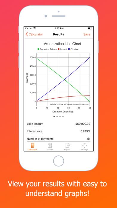 Loan MasterScreenshot of 2