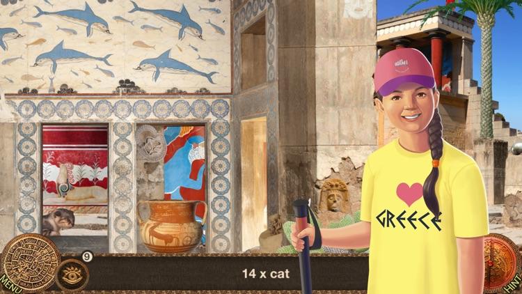 Island: Hidden Object Games screenshot-7