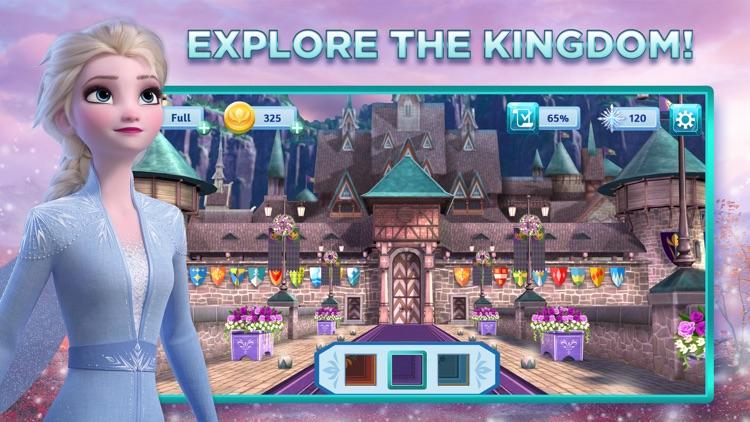 Disney Frozen Adventures screenshot-0