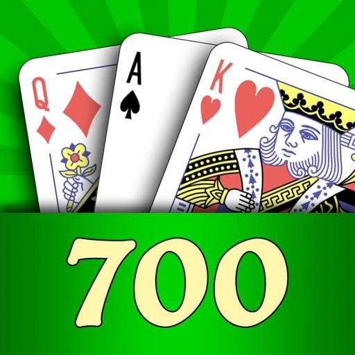 700 игр пасьянс