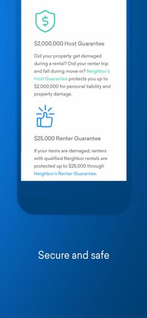 Neighbor on the App Store