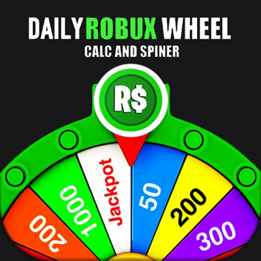 #1 Daily Robux for Roblox Quiz icon