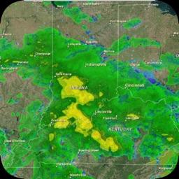 Chicago Weather Radar