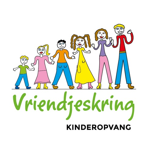 Kinderopvang Vriendjeskring