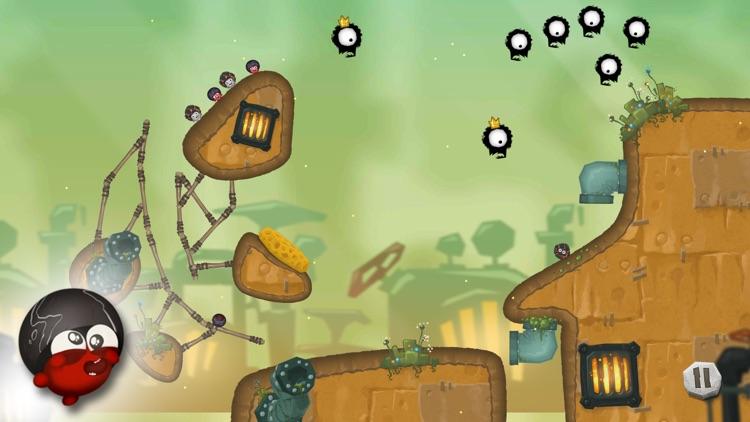 Pebble Universe screenshot-4