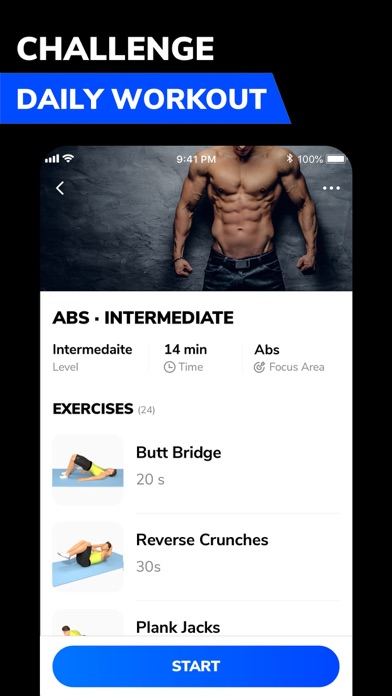 Home Workout - No Equipments wiki review and how to guide