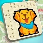 Pixel Cross™-数独益智游戏