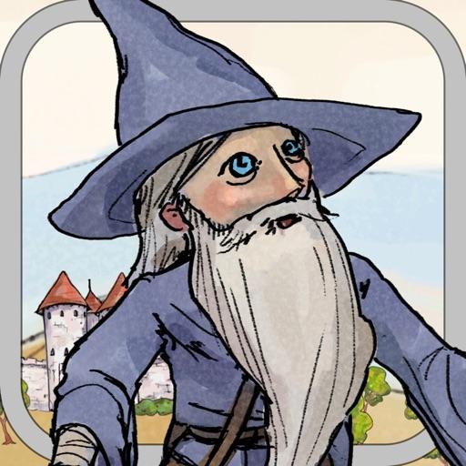StorySmith Fantasy Story Maker HD