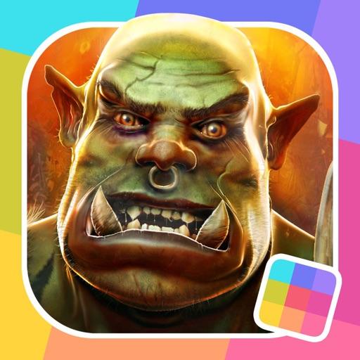 ORC: Vengeance - GameClub icon