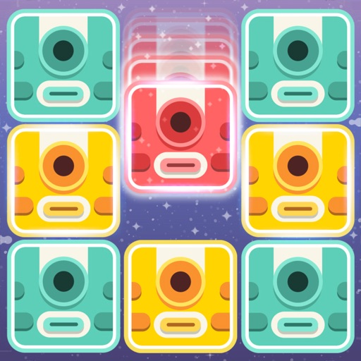 Slidey®: Block Puzzle icon
