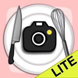 Recipe Selfie app for Cooking