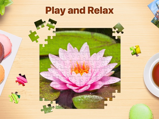 Jigsaw Puzzles – Puzzle Game screenshot 5
