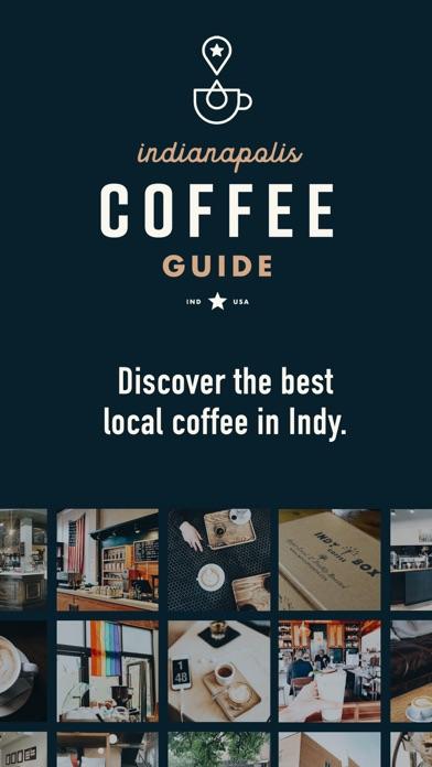 Indianapolis CoffeeScreenshot of 1