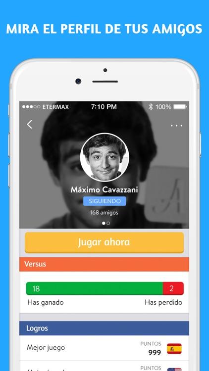 Apalabrados screenshot-3