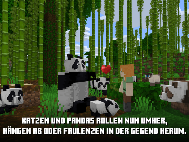 ?Minecraft Screenshot