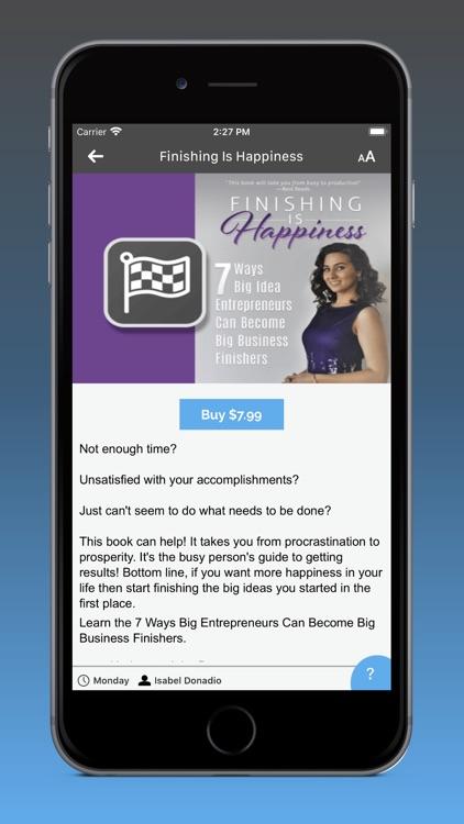 Wisdom Book Club screenshot-3