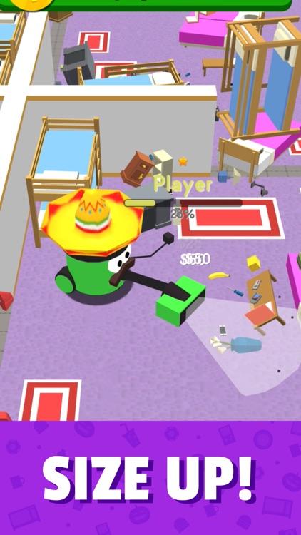 Clean Up 3D