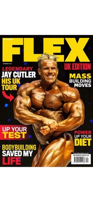 Flex UK Magazine on the App Store