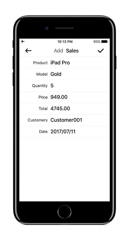 Order Inventory For Retailer screenshot-5