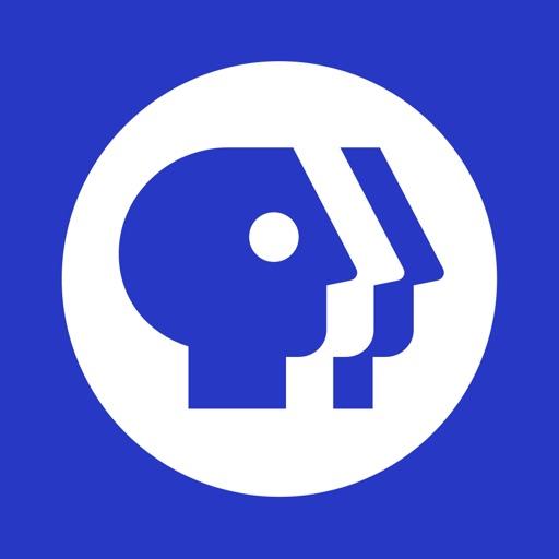 PBS Video icon