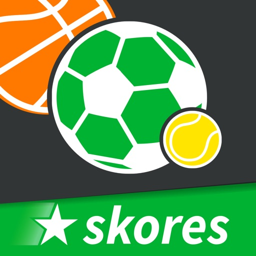 Skores - Live Scores & Results icon