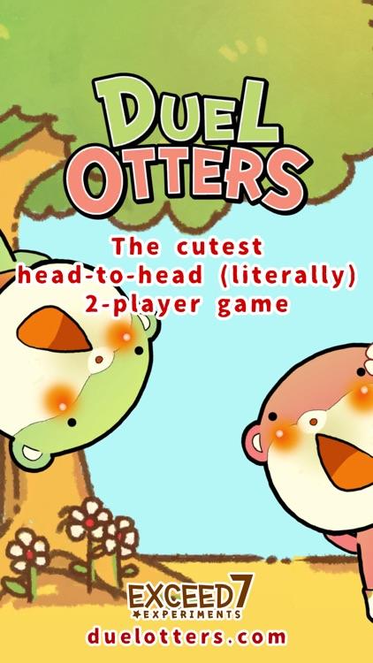 Duel Otters screenshot-5