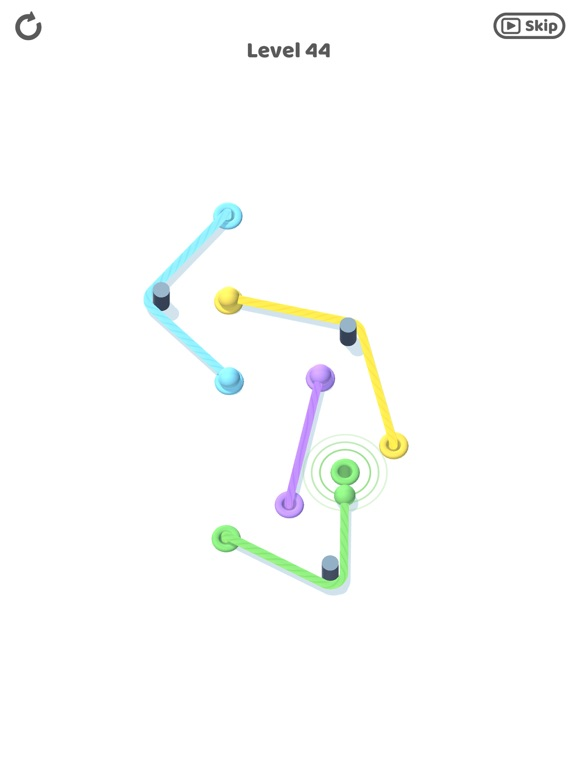 Color Rope screenshot 9