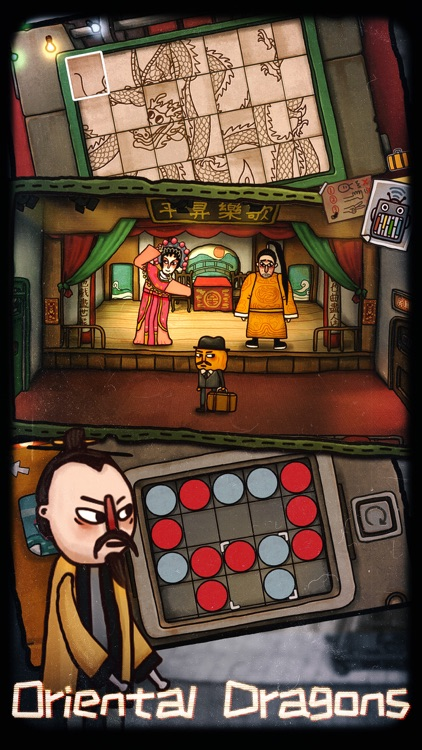 Mr Pumpkin 2: Walls of Kowloon