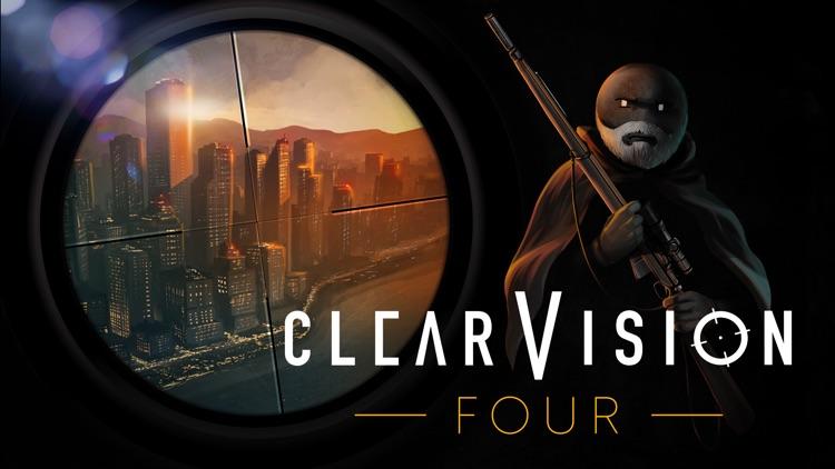 Clear Vision 4: Brutal Sniper screenshot-6