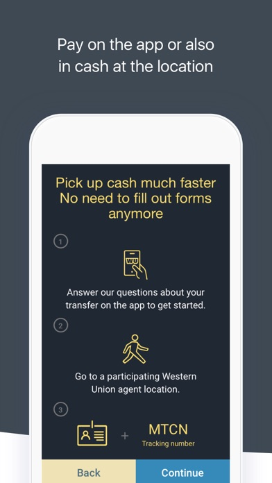 Western Union Money Transfer - Revenue & Download estimates
