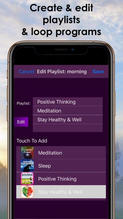 Psychic Power Meditation screenshot-4
