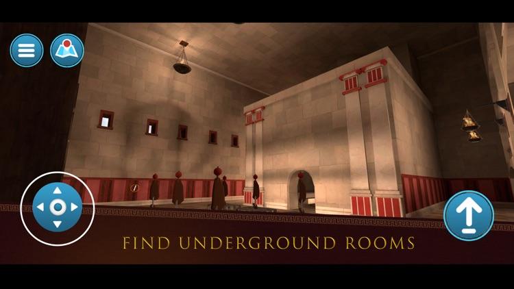 Second Temple screenshot-5