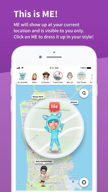 Playsee: Social Travel Network screenshot-7